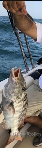 Fishing Booker June 15 1